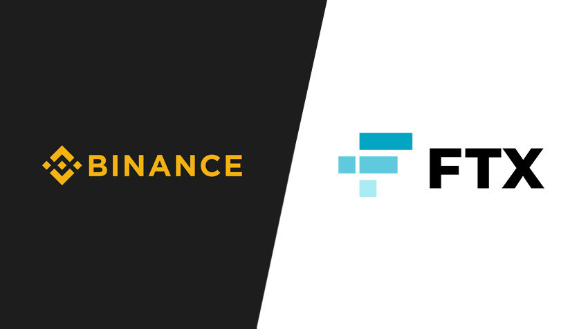 Binance Announces Investment In FTX – Lists FTT Token