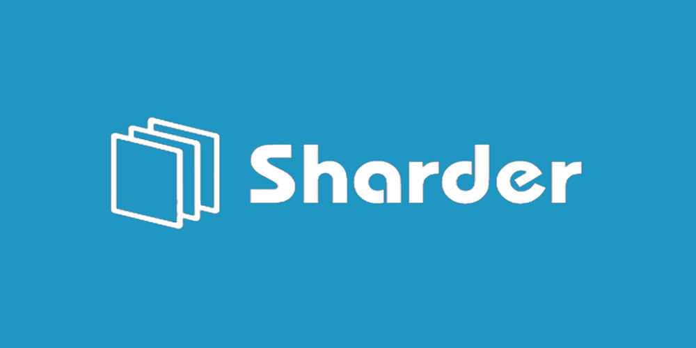 Sharder (SS) Review & Analysis – Sharder ICO Review