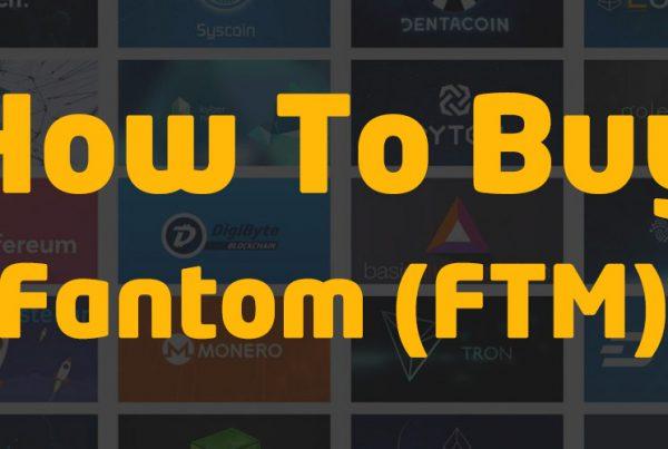how to buy fantom ftm