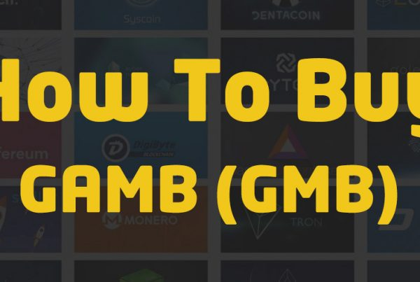 how to buy gamb gmb