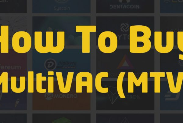 how to buy multivac