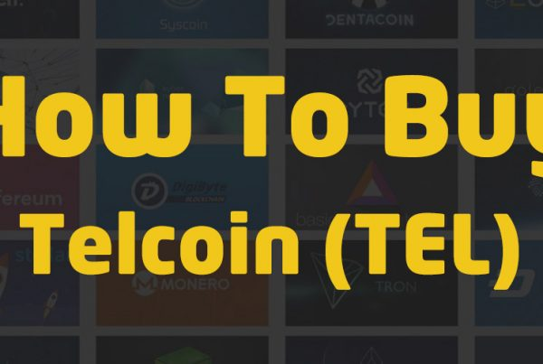 how to buy telcoin tel