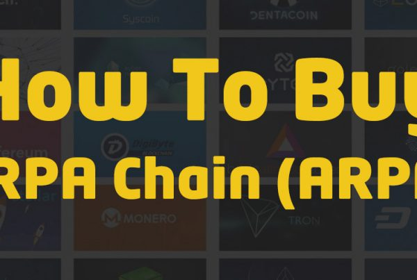how to buy arpa chain crypto