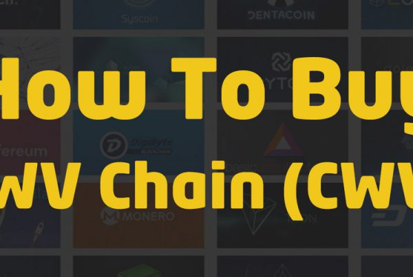 how to buy cwv chain crypto