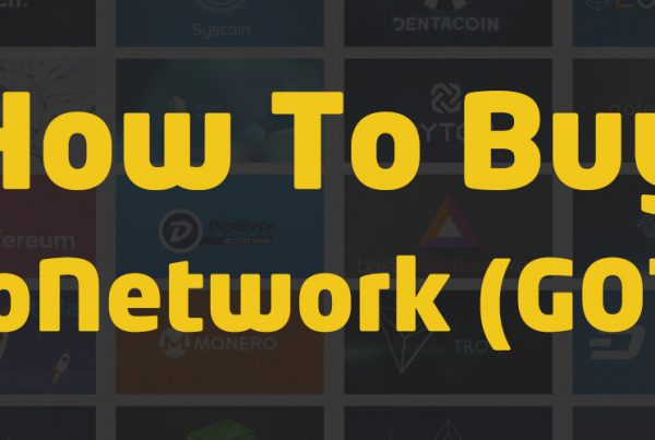 how to buy gonetwork go crypto