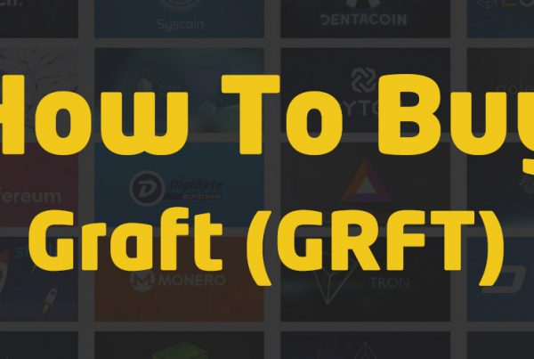 how to buy graft grft crypto