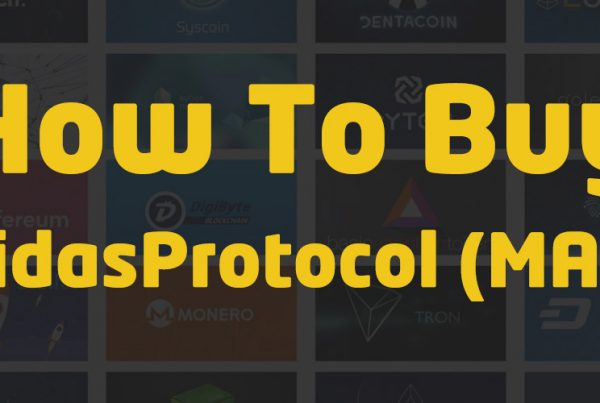 how to buy midasprotocol mas crypto