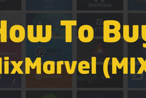 how to buy mixmarvel mix crypto