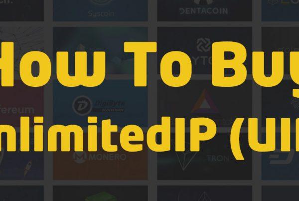 how to buy unlimitedip uip crypto