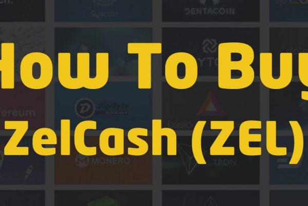 how to buy zelcash zel crypto