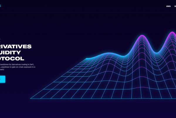 Synthetix SNX Price Prediction Website