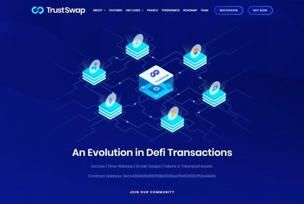 Trustswap SWAP Wallets