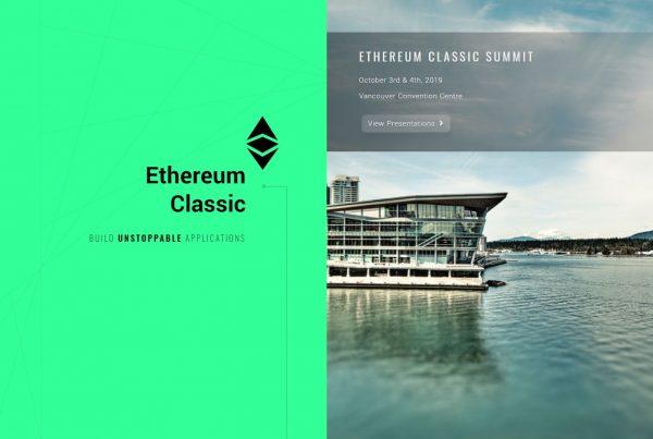Ethereum Classic ETC Price Prediction Website