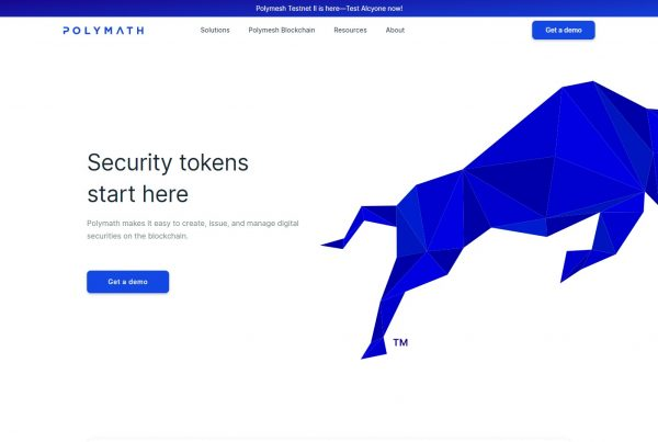 Polymath POLY Price Prediction Website