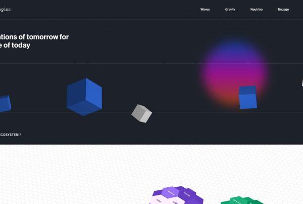 Waves Price Prediction Website