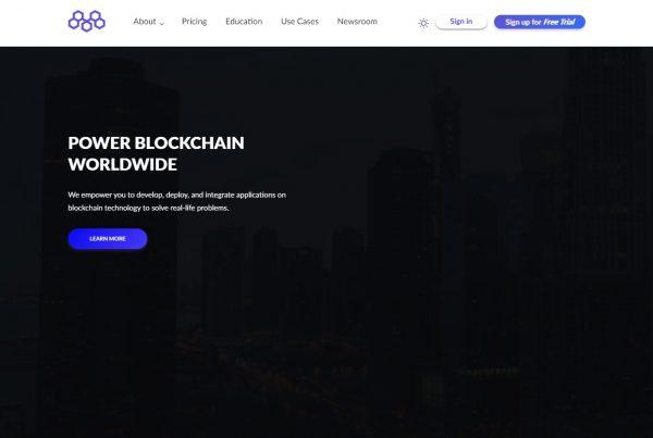 Morpheus Labs MITX Price Prediction Website