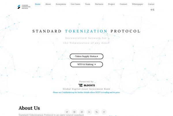 stp protocol stpt wallet