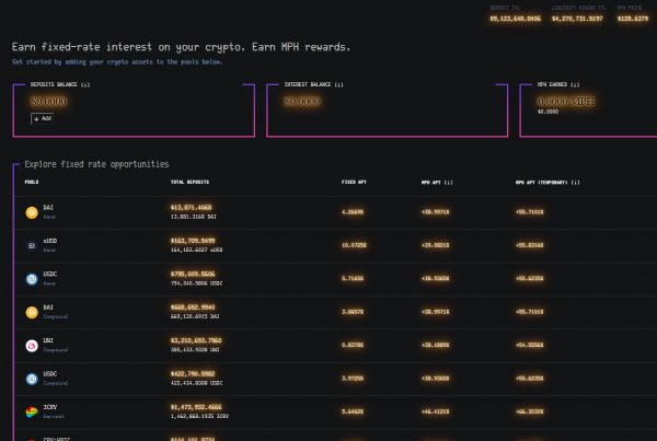 88mph MPH Price Prediction Website