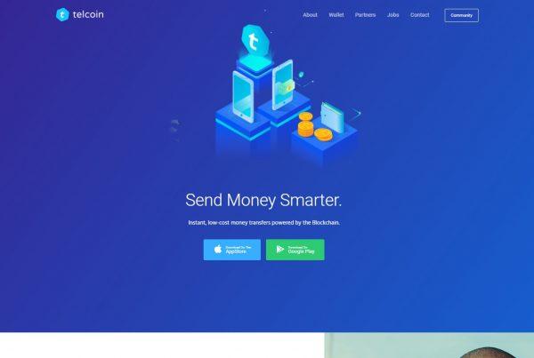 Telcoin TEL Price Prediction Website