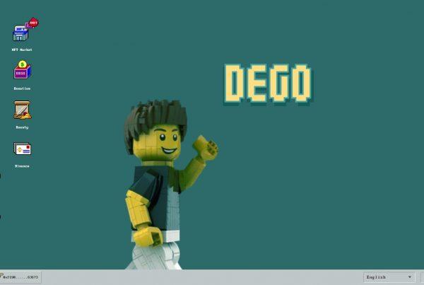 Dego Finance DEGO Price Prediction Website