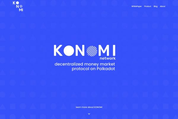 How To Buy Konomi Network KONO