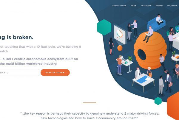 Hyve Price Prediction Website
