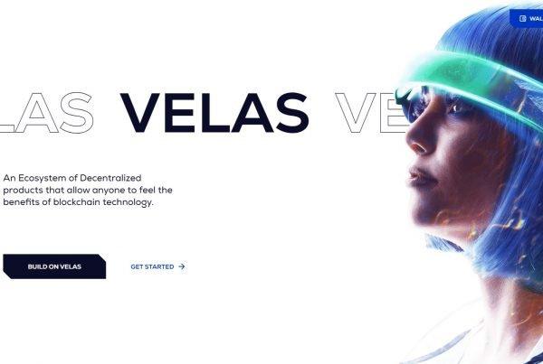 Velas VLX Price Prediction Website
