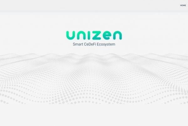 How To Buy Unizen ZCX