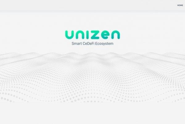 Unizen ZCX Price Prediction Website
